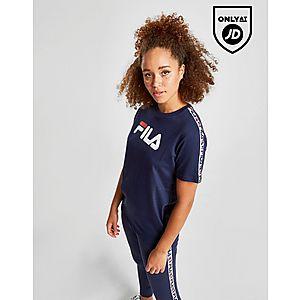 ddf240b74b Fila Tape Boyfriend T-Shirt ...