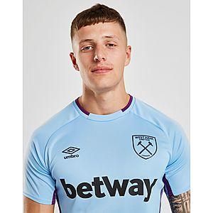 23ebef05 West Ham United Football Kits | Shirts & Shorts | JD Sports