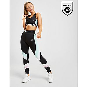 50fc70ee10 Up to 40% Off Pink Soda Sport | Summer Sale | JD Sports