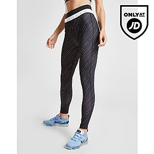 0216ef7552527 Up to 40% Off Women's Fitness Leggings | Summer Sale | JD Sports