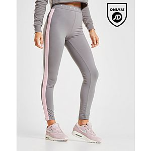 pinke sport leggings