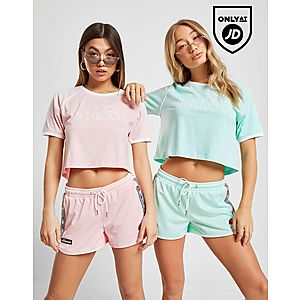 24cc552ddbe Women's Ellesse Clothing & Accessories | JD Sports