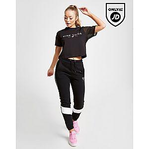 331d6bce02869 Women's Clothing | T-Shirts, Hoodies & Vests | JD Sports