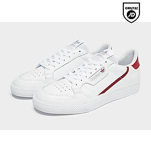 quality design d76e2 4d4dc adidas Originals Continental 80 Vulc adidas Originals Continental 80 Vulc