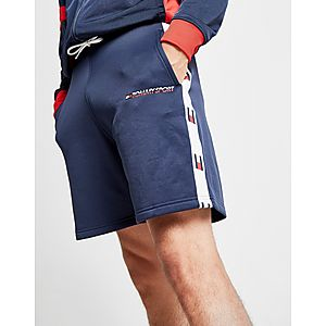 f213bf4b86ba Tommy Hilfiger Tape Flag Shorts Tommy Hilfiger Tape Flag Shorts