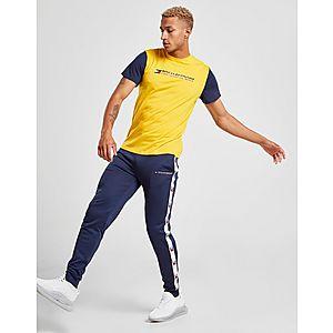 b375102d93730 ... Tommy Hilfiger Colour Block Contrast T-Shirt