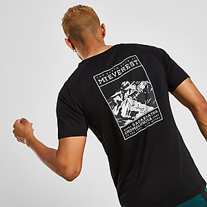 2e88c3e96 The North Face Mount Everest T-Shirt