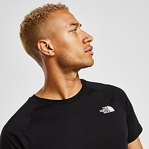 dbdf5ac48 The North Face Men's T shirts & Vests | JD Sports