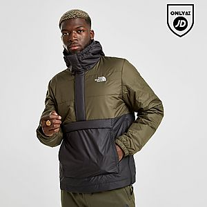 962c28b619 Men's Coats & Men's Jackets | JD Sports