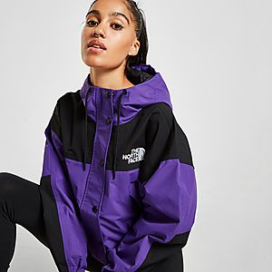 15c7fd676 The North Face Reign On Lightweight Full Zip Jacket