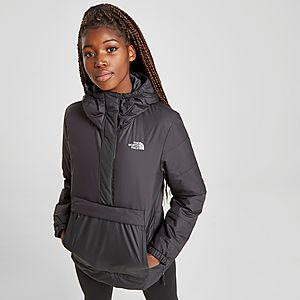 07b5df33 The North Face Padded Fanorak Jacket