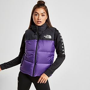 94b330e8 The North Face Nuptse 1996 Gilet
