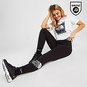 latest discount fast delivery preview of The North Face Tape Waist Leggings