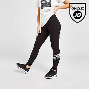fashion style of 2019 rational construction hoard as a rare commodity Women - The North Face Leggings | JD Sports