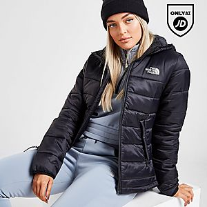 e17805b99 The North Face Panel Padded Jacket
