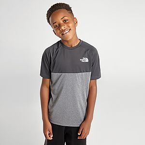 2c651cc89 The North Face Reactor T-Shirt Junior