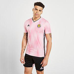 adidas Scotland WWC 2019 Away Shirt