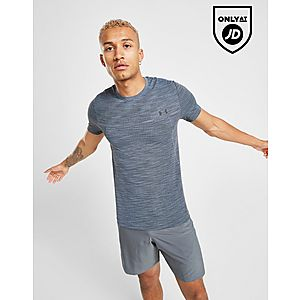 a7080427d2 Under Armour Vanish Seamless Short Sleeve T-Shirt ...