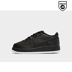 new arrival e87d6 f2f7f Nike Air Force 1 Low Infant ...