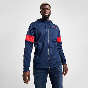 0d6d66dc Nike NFL New England Patriots Therma Hoodie