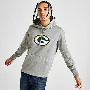 c56021830c9 Nike NFL Green Bay Packers Hoodie