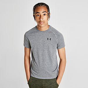 4198236824 Under Armour Tech T-Shirt Junior