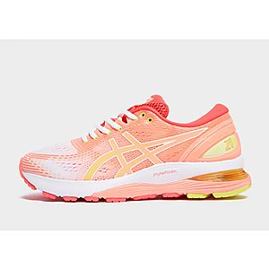 premium selection cde8b 79ca0 ASICS GEL-Nimbus 21 Women s ...