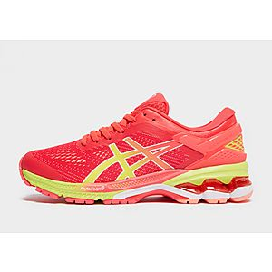new styles 93100 c6989 ASICS GEL-Kayano 26 Women s ...