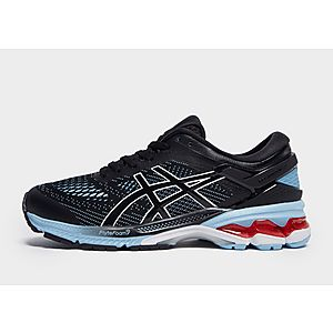 ladies size 3 asics trainers