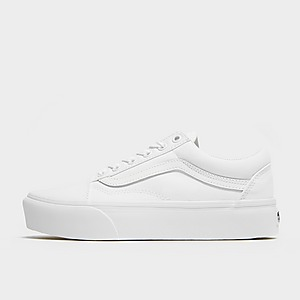top quality temperament shoes shopping Vans Old Skool Platform Women's
