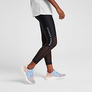 53444738c6 Women's Under Armour | Cold Gear, Shorts & Base Layers | JD Sports