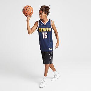 size 40 b38f1 7dad9 Nike Nikola Jokić Icon Edition Swingman (Denver Nuggets) Men's Nike NBA  Connected Jersey
