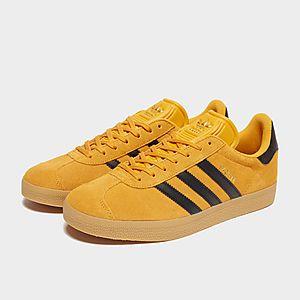 meilleures baskets 969b6 b81b0 Mens Footwear - Adidas Originals Gazelle | JD Sports