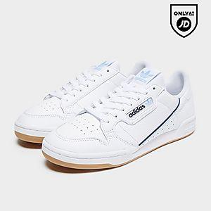 jd adidas originals continental 80
