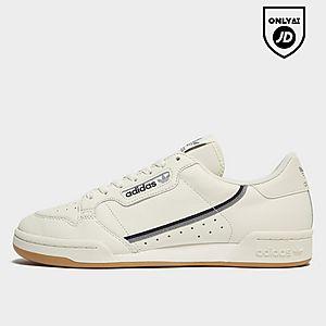 edbbd66f482 adidas Originals Continental 80