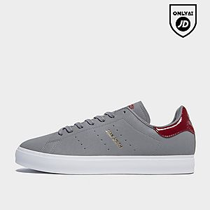new concept e8bc0 357bd adidas Originals Stan Smith Vulc