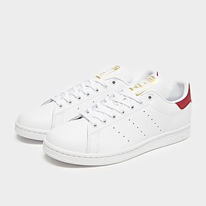 the latest 45775 fcbc0 adidas Stan Smith | Primeknit, Vulc, Recon | JD Sports