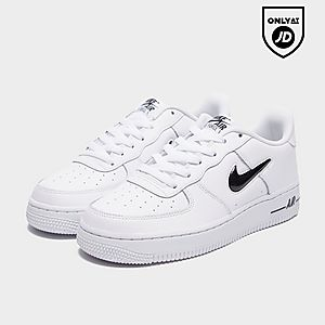 Nike Air Force 1 | Suede, Flyknit | JD Sports