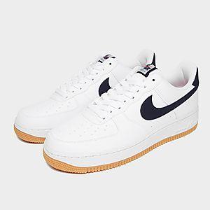 grande vente 934a2 f9f1f Mens Footwear - Nike Air Force 1 | JD Sports