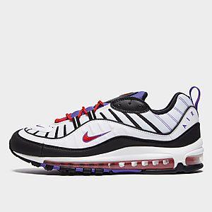 premium selection c9e48 c2e27 Nike Air Max 98 SE