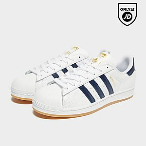 Mens Footwear Adidas Originals Superstar | JD Sports