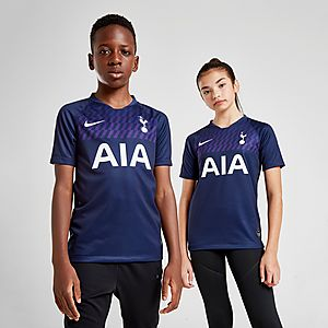 best website 5073a eedf6 Nike Tottenham Hotspur FC 2019/20 Away Shirt Junior