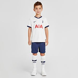 official photos 0dd80 f9c38 Nike Tottenham Hotspur FC 2019/20 Home Kit Children
