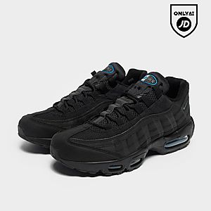 Nike Air Max 95 | Ultra Jacquard, Ultra SE, Essential | JD