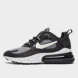 watch bc94a ce652 Nike Air Max 270 React (Optical) Women's Shoe