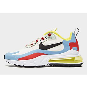 brand new c847c db8a8 Nike Air Max 270 React Women s ...