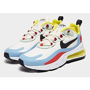 new styles a26c5 05fb2 ... Nike Air Max 270 React Women s