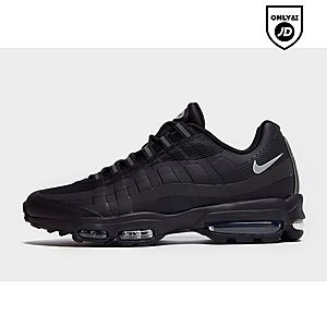 quality design ae9d1 7b8f7 Nike Air Max 95 Ultra SE ...