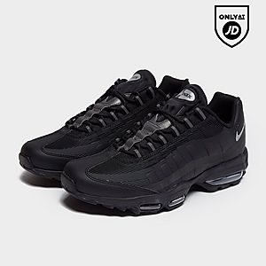 Nike Air Max 95 Ultra SE Neon Cool Sneakers