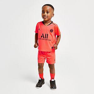 9b1c3529d8 Nike Paris Saint-Germain 2019/20 Away Baby Kit